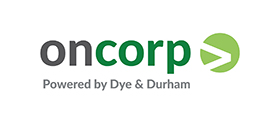 OnCorp Powered by Dye & Durham